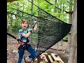 Boundless Adventures - BEST Treetop Ropes and Zipline course - Westchester, NY