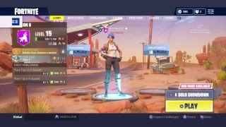 Facem 50.000 de V'bucks in FORTNITE