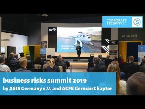 business risks summit