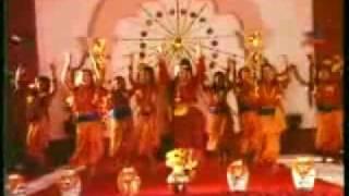 Chhitko saree Nepali film song