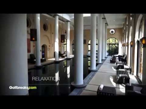 Terre Blanche Hotel, Spa & Golf Resort, France - Golfbreaks.com Review
