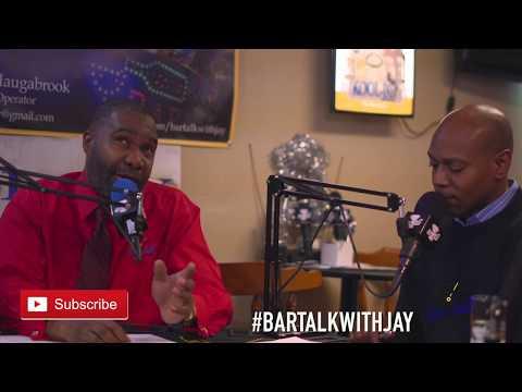 Bar Talk With Jay  Lets talk about life Of a single person.