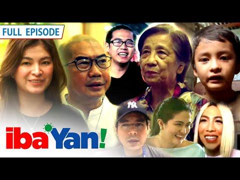 Iba 'Yan | Pilot Episode | June 14, 2020