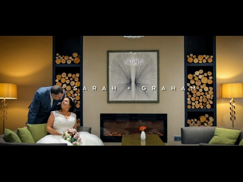 Sarah & Graham: Wedding Film At The DoubleTree By Hilton, Nottingham