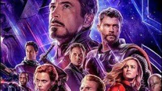 Avengers endgame leak end seen fight