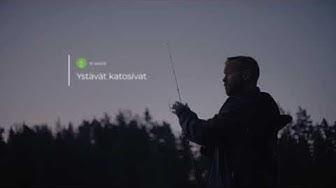 Suomi24 Ystävä hädässä
