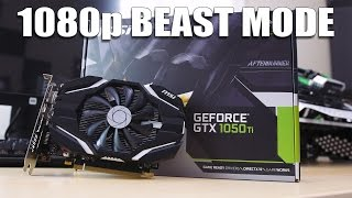 This little video card bangs all your bucks! GTX 1050Ti Reviewed! thumbnail