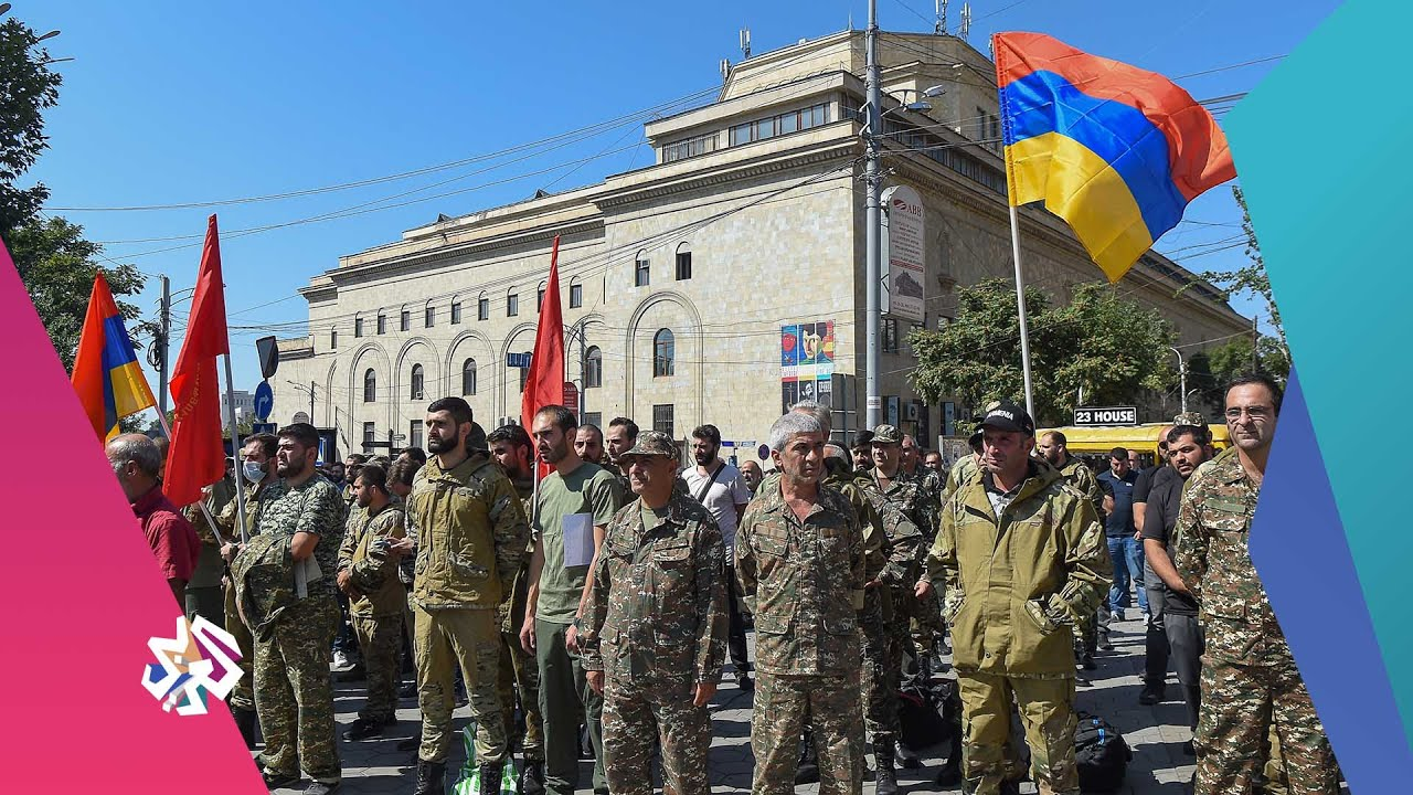 Уроки армяно-азербайджанской войны 2020 года