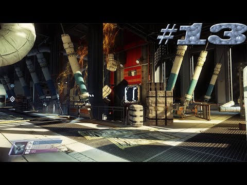 Prey 2017 Part 13 Fixing The Cargo Bay