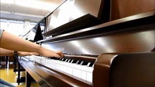 ヤマハピアノWX1AWnでの演奏です。 このピアノのお求めは024-923-8338ピ...