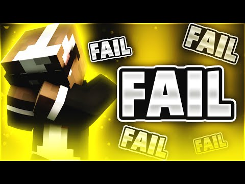 SO MANY FUNNY FAILS!! ( Minecraft TEAM Skywars w/ PrestonPlayz & TheCampingRusher )