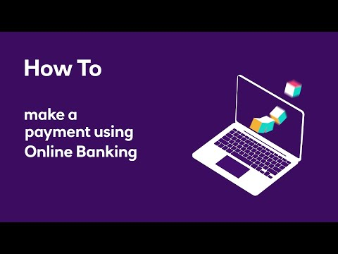 How To Make A Payment Using Online Banking | NatWest