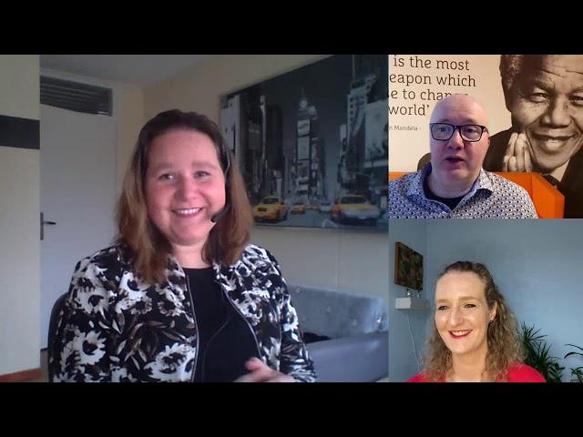 Podcast Onderwijsnieuws opening scholen VO/PO, herstelplan 8,5 miljard, recht op onbereikbaarheid