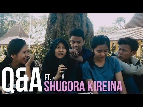 PENGUMUMAN CHANNEL BARU - Q&A ft. Shugora Kireina