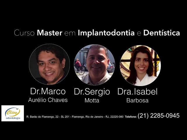 hd Clivo Pós graduação Odontologia
