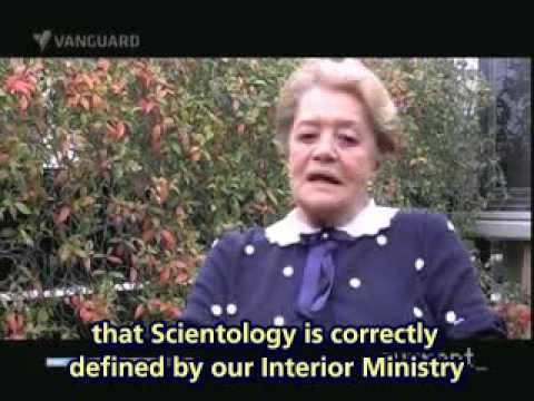 """L'Italia di Scientology"" English subs Part 1/3"