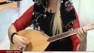 ORDU TV AYŞEGÜL PINAR 39 39 DOLU DOLU TÜRKÜLER 39 AH YALAN DÜNYA