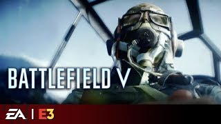 Battlefield V   Full Multiplayer Reveal | Ea Play E3 2018