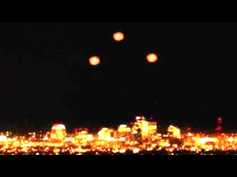 UFO Sightings: Proof That Aliens Exist?