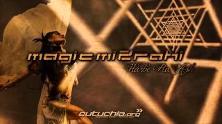 Magic Mizrahi - Ready For Takeoff