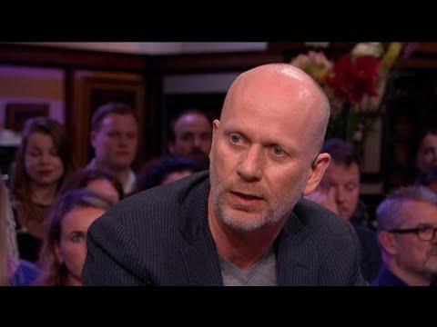 Harry Lensink: 'Advocaat Willem Holleeder vond familie Holleeder een doodnormale familie'