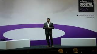 Keynote: Shankar Arumugavelu, Senior VP and Global CIO - Verizon Communications