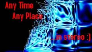 Alien Factory - any time any place (original) HQ 192kbps!!!