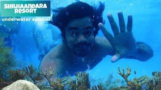 Shilhaandara resort Ramanagara | underwater special | Team outing