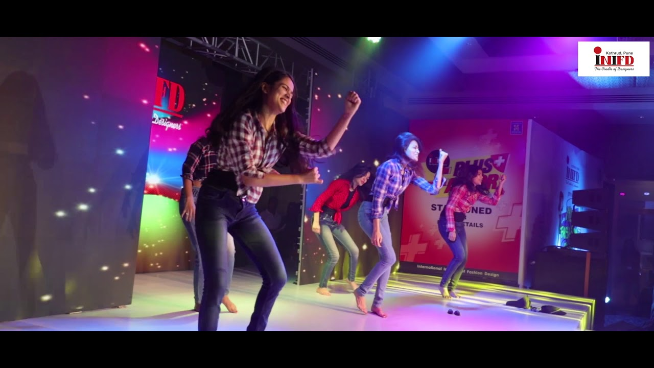 Inifd Pune Kothrud Annual Day 2019 Youtube