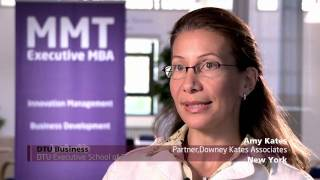DTU Business -- Organization Design