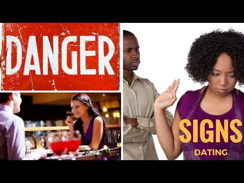 9 Red Flags When Dating | Guys Are The Prize