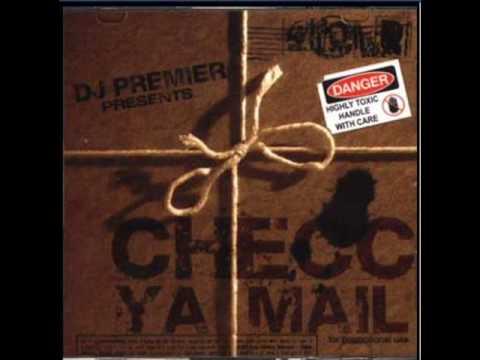 DJ Premier - Checc Ya Mail Intro (Produced by DJ Premier)