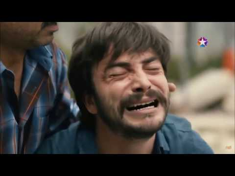 Türk Dizilerindeki En Duygusal Sahneler :(