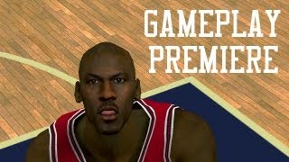 NBA 2K13 - Gameplay First Look Demo E3 2012