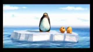 Les pinguins, c