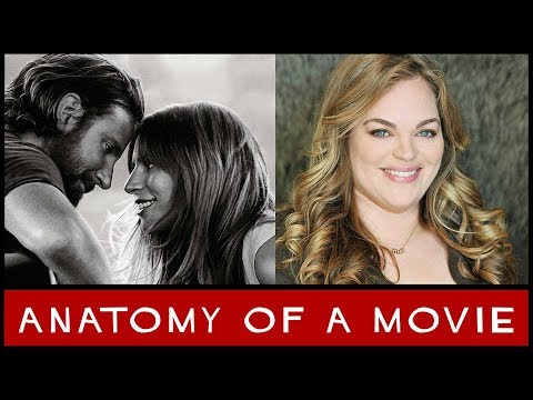 A Star Is Born Rebecca Field Interview Anatomy Of A Movie Youtube