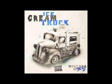 Montana of 300 - Ice Cream Truck