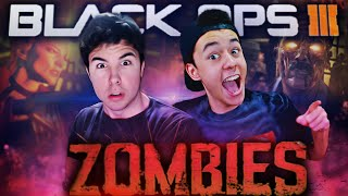 MIsión Pack a Punch!! Shadows Of Evil - Black Ops 3 Zombies c/ Grefg