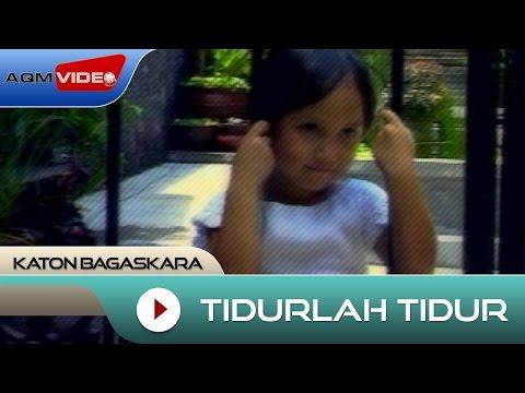 Katon Bagaskara - Tidurlah Tidur | Official Video