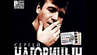 Сергей Наговицын   Разбитая судьба