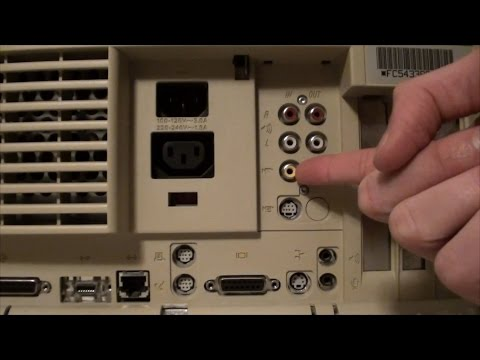 Power Mac 7500: Video-In Adventure (5k Sub Special)