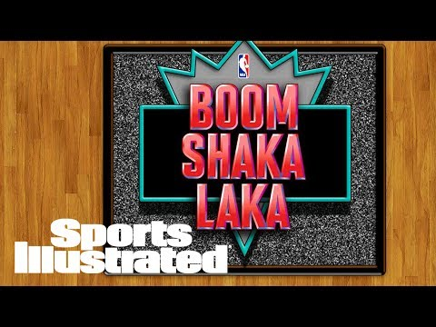 NBA Jam History & Impact: Where Are They Now? | SI NOW | Sports Illustrated