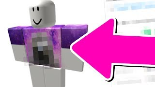 THE NEWEST EDITION TO MY ROBLOX CHARACTER!