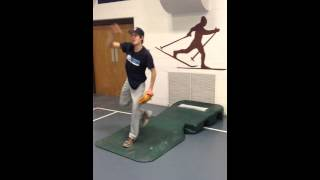 Baixar Garrett Gagnon Pitching Over The Top Bullpen Video