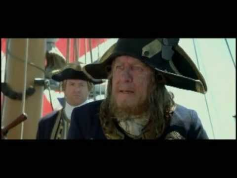 Hector Barbossa's Best Quotes Part 2 Pirates of the Caribbean Geoffrey Rush Tribute