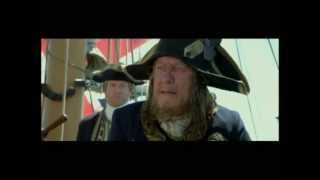 Hector Barbossa's Best Quotes (Part 2) Pirates of the Caribbean Geoffrey Rush Tribute