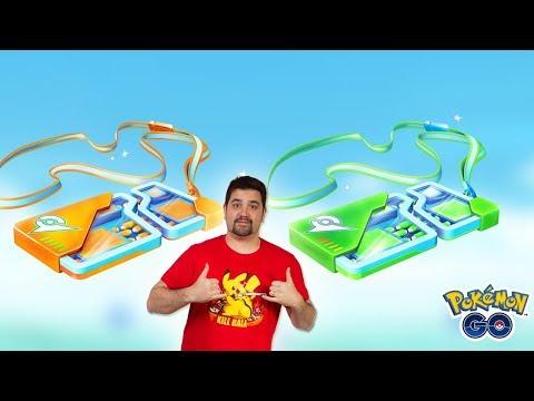 ¡CONSEJOS para el NUEVO EVENTO de MAÑANA de Pokémon GO! Legendary Lunch Hour [Keibron] thumbnail