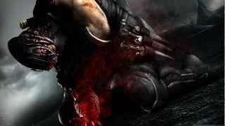 Ninja Gaiden 3 Original Soundtrack - 03 - Heavy Machinery