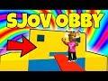 DEN EKSTREMT SJOVE OBBY! - Dansk Roblox: The Extremely Fun Obby!