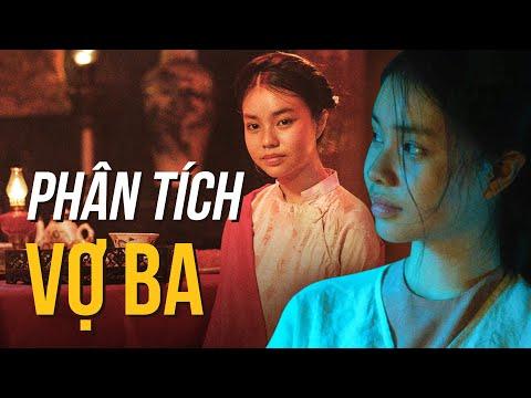 Xem phim Ba vợ cưới vợ ba - VỢ BA: Thân Phận Người Phụ Nữ Việt
